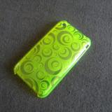 Carcasa iPhone 3G 3GS - MODEL DEOSEBIT - POZA REALA!