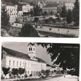 Ilustrate Zalau 1959 si Sf. Gheorghe 1964