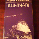 3 Alexandru Ivasiuc Iluminari - Roman