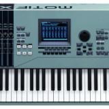 Orga - Yamaha Motif XS8