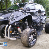 ATV STREETFIGHTER XXL 250CC