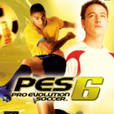 Pro Evolution Soccer 6 Xbox 360 - Jocuri Xbox