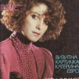 REVISTA MODA in limba rusa ( fara tipare) nr. 9/1988