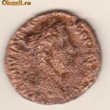 Moneda Antica - Moneda romana Antoninus Pius 145-161