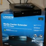 DVD Playere - DVD player, windows media center extender wireless N