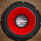 Boxe Sony, peste 200W - Subwoofer Sony Xplod Nou