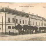 590a. Lugoj - cazarma Principele Nicolae