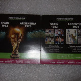 Film Colectie - DVD FIFA World Cup 1978-1982