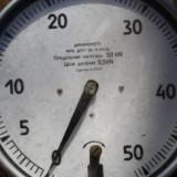 Aparat de masura - VAND Dinamometre de extensie 0-10; 0-20;0-100;0-500