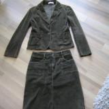 Costum dama, Costum cu fusta - Costum nr 36