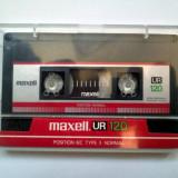 Caseta audio MAXELL  UR-120