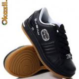 Adidasi barbati - 100% Original - ECKO LOGO SNEAKER - SIZE 5-7 USA . .Lichidare stoc!