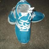 Adidasi barbati, Albastru - Adidasi de vara...super oferta