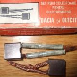 Carbuni electromotor pt Dacia Oltcit originali