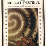 2A(41) Dr.Bogdan V.Delavrancea-PREMIZE PENTRU JUDECAT DESTINUL - Carte de aventura