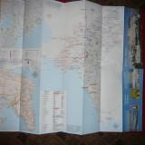2 Harti ale GRECIEI - Harta