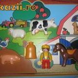 Incastru Playmobil