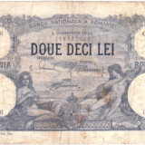 * Bancnota 20 lei 1924