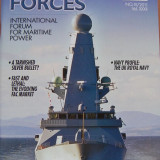 Carte tehnica - NAVAL FORCES, NR IV/2011, reducere DE SARBATORI!