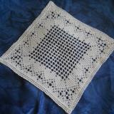 tesatura textila - Mileuri broderie pe fir