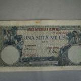 Bancnota 100000 lei 1 aprilie 1946/2