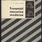 Gh.Miloiu*Fl.Dudita_TRANSMISII MECANICE MODERNE - Carti Constructii