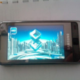 Telefon Samsung, Argintiu, Neblocat, Clasic, Windows Phone OS, 16 M - Vand-schimb Samsung omnia i900