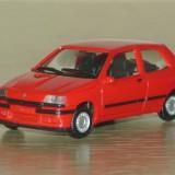 Macheta auto Herpa, 1:87 - Macheta 1:87 Herpa Renault Clio rosu H0
