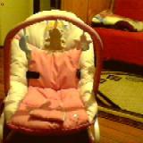 Carucior copii 2 in 1 - Vand balasoar copii Princess...culoarea roz., ..aproape nou..are bara cu jucarii
