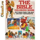THE BIBLE. COLORING BOOK