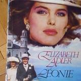 ELIZABETH ADLER - LEONIE - Roman