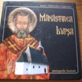 Carte religioasa - MANASTIREA LUPSA - Melhisedec Ungureanu - Fotografie: Octavian Bortos - 2004