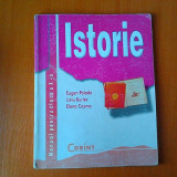 Manual Istorie cls a X-a - Manual scolar corint, Clasa 10, Corint