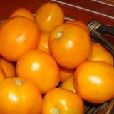 Seminte rosii - ROSII GALBENE MARI - seminte