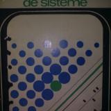 Carti Mecanica - Cartea Analistului de Sisteme - Gh. Boldur-Latescu, Gh. Ciobanu, I. Bancila