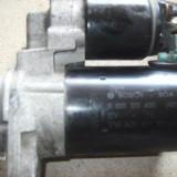 VAND ELECTROMOTOR SKODA FABIA 1.4L