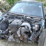 Dezmembrari auto - Audi a4 1.8 125cp