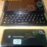 Telefon mobil Sony Ericsson, Negru, Windows Phone OS - Vand sonny ericson xperia x2 Stare foarte buna cumparat acum 2 luni