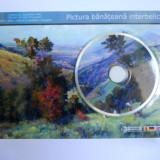 CD MULTIMEDIA INTERACTIV (3D)-PICTURA INTERBELICA DIN BANAT, TIMISOARA - Pictor roman, Altul