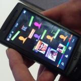 Samsung Vodafone 360H1 SUPER OFERTA!! - Telefon Samsung, Negru, Smartphone, Touchscreen, 5 MP, Wi-Fi: 1