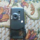 Carcasa incompleta Sony Ericsson W810