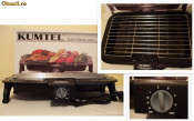 GRATAR ELECTRIC,KUMTEL ELECTRICAL GRILL KB 6000,NOU foto