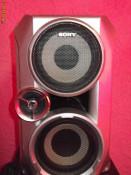 boxe combina sony foto