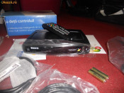 IPTV dolce Pirelli P.VU2000S-RT Set-Top Box foto