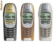 Nokia 6310 black folosite stare buna,originale neumblate in ele,funct orice retea,incarcator!PRET:150ron foto