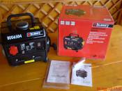 Generator de curent Budget 6504 foto
