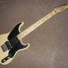 Vand chitara electrica Fender Squier