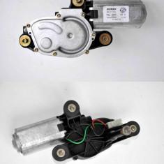 Motoras stergator Fiat Punto 2002 -spate