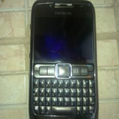 Telefon mobil Nokia E71, Gri - Nokia e71