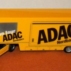 HERPA Mercedes Actros service ADAC 1:87 - Macheta auto